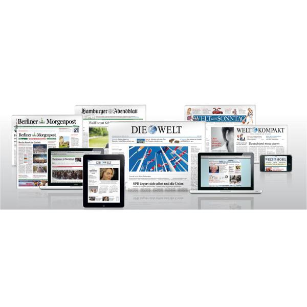 Einführung eines Redaktionssystems
